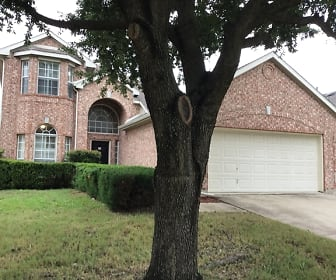 10217 Links Fairway Drive, Waterview, Rowlett, TX