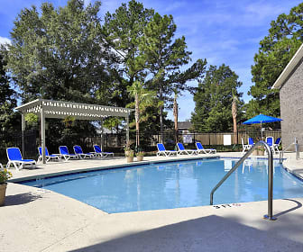 Villas at Summer Creek Apartments, Virginia College  North Charleston, SC