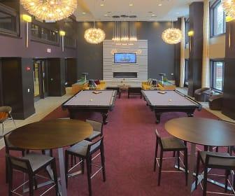 Dining Room, Modera 44
