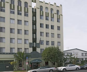 Serrano Towers, 90020, CA