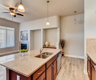 307 Inverness Way, #105, Castle Pines, CO