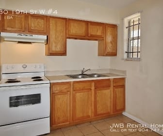 Kitchen, 1580 19Th St W #4
