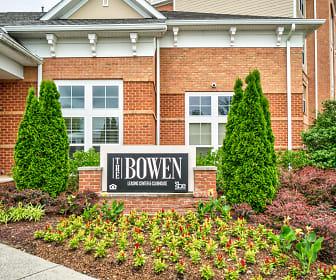 The Bowen, Bowie, MD
