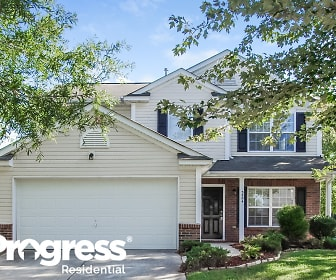 3804 Larkhaven Village Drive, Bradfield Farms, Charlotte, NC