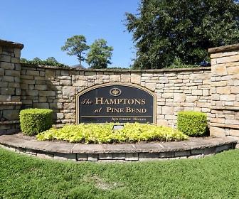 Pine Bend and The Hamptons, Llanfair, Mobile, AL