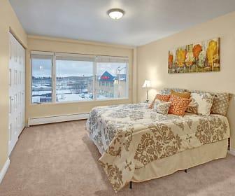 Bedroom, Century Plaza