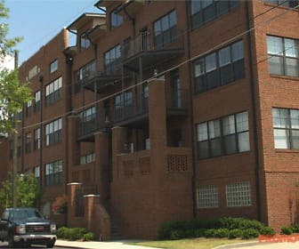 Stonewall Lofts, Intown South, Atlanta, GA