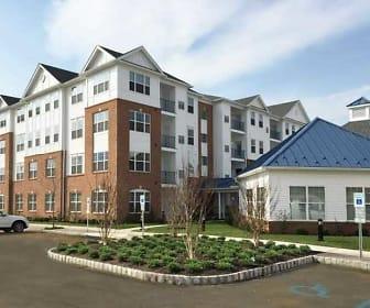 Building, Rivergate