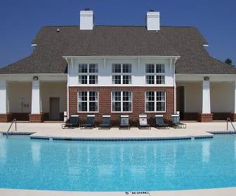 Pool, Falls Creek Apartments & Townhomes