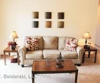 Living Room, Moon Lake Estates