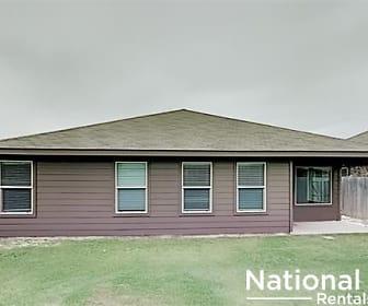 1113 Forest Glen Dr, Azle, TX