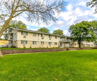 Nakoma Heights, Orchard Ridge, Madison, WI
