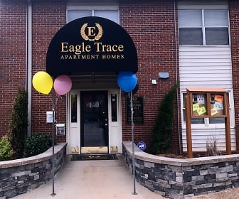 Eagle Trace Apartment Homes, Resurrected Treasure Christian Learning Center, Greenville, SC