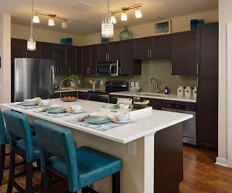 Gourmet Kitchens, Liberty Mill