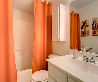 Flowergate Apartment Homes, Metairie, LA
