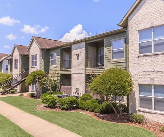 The Avenue Apartments, Lakewood, TX