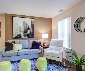 Living Room, The Preserves