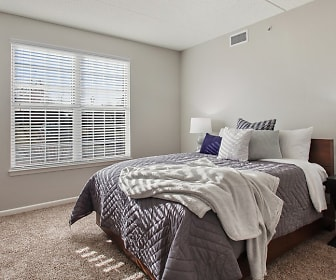 Bedroom, ReNew at Downers Grove