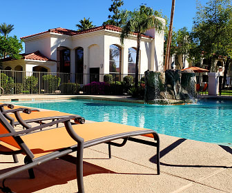San Montego Luxury Apartments, Mesa, AZ