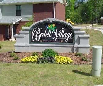 Bedell Village, Camp Hill, AL