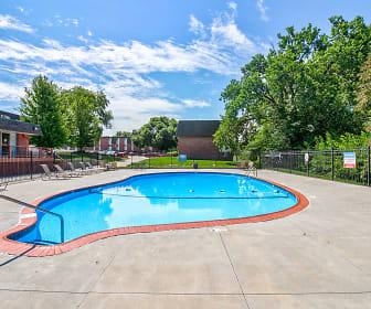 Pool, Cimarron Hills