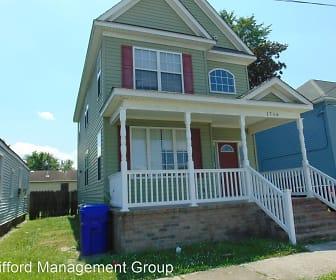 1716 Todd Street, Campostella, Norfolk, VA