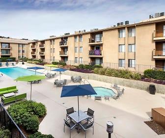 Northridge Gardens, Northridge, CA