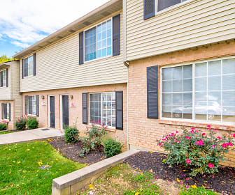 Eagle Ridge Townhomes & Apartments, Kentucky