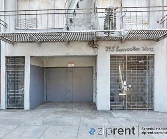 715 Lincoln Way, B, Inner Sunset, San Francisco, CA