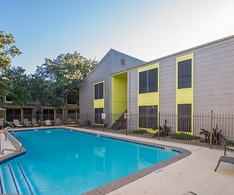Country Place Apartments, Bryan, TX