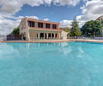 Birchwoods Apartments, Fountainbleau, FL