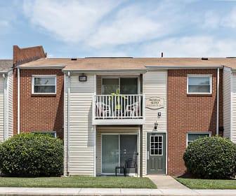 Spring Creek Apartments, Glenwood Park, Norfolk, VA