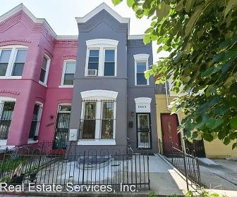 1109 Montello Avenue NE, Northeast Washington, Washington, DC