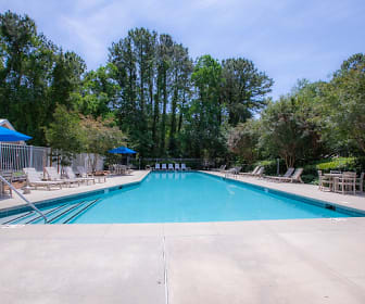 Bay Breeze Apartment Homes, Spanish Fort, AL