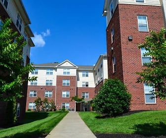 Building, University Landing - Per Bed Lease