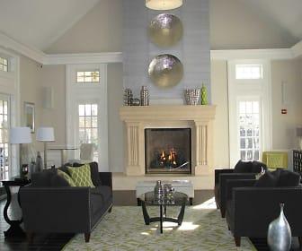 Living Room, Knoll Crest