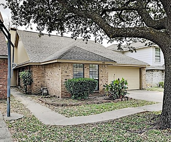554 Briarcliff, Duck Creek, Garland, TX