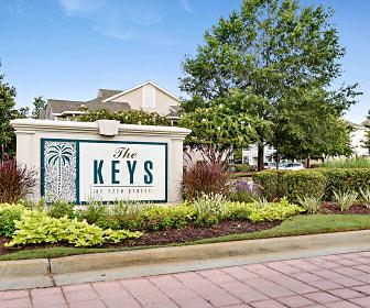 The Keys at 17th Street, Wilmington, NC