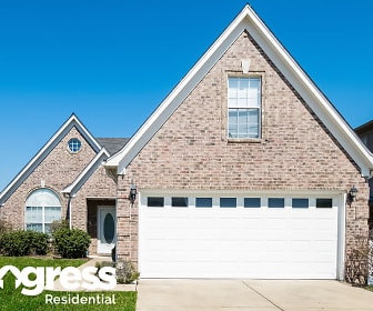 9826 Southern Gum Way, Olive Branch, MS