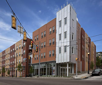 The Avenue Apartments, Pittsburgh Institute of Aeronautics, PA