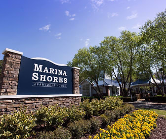 Marina Shores, Jeb Little Creek-Fort Story, VA