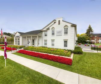 Woodbury Gardens Apartments and Townhomes, Yost, Ann Arbor, MI