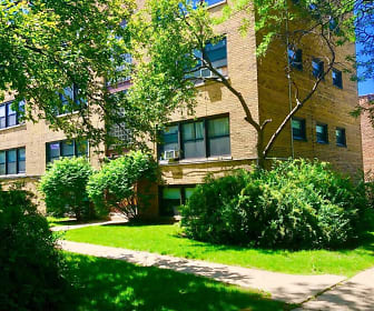 2709 W Summerdale Ave, City Colleges of Chicago  Wilbur Wright College, IL