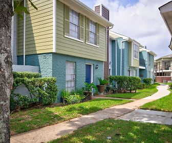 Valle Vista, Westwood, Houston, TX