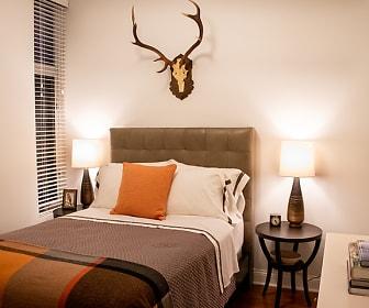 Bedroom, Reside on Jackson