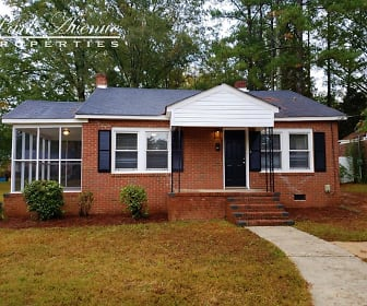143 Loomis Street, Chester, SC