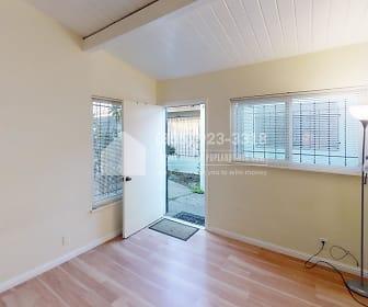 2433 7Th Street C, Channing Way, Berkeley, CA