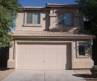 44932 W Sandhill Road, Maricopa, AZ