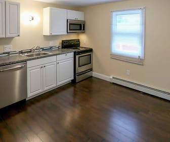 Kitchen, Lake Heights