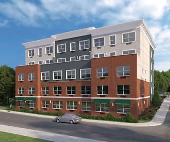 215 Ridge at Bound Brook -Now Pre-Leasing, Bound Brook, NJ